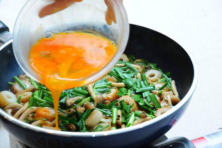 やまはる 旬の食材の調理方法