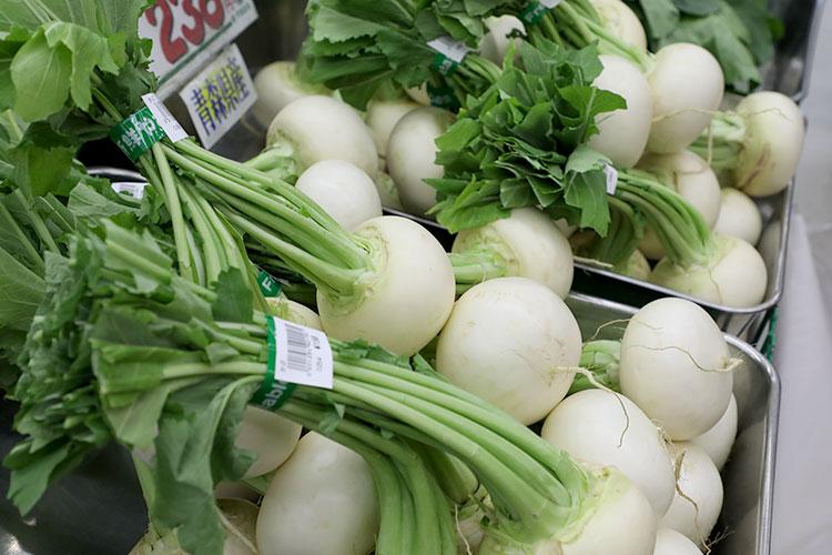 新鮮野菜 やまはる